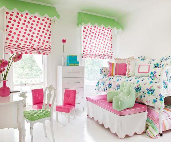 camas para quartos de criança / Foto: bhg.com