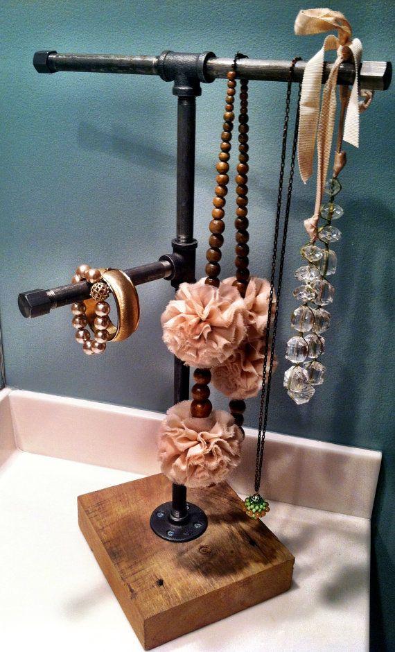 como organizar bijuterias / Foto: ETSY.COM