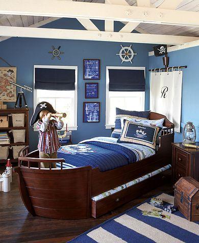 camas para quartos de criança / Foto: sheknows.com