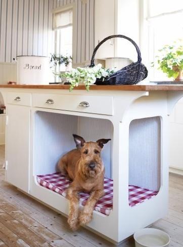 móveis para pets - Foto: theberry.com