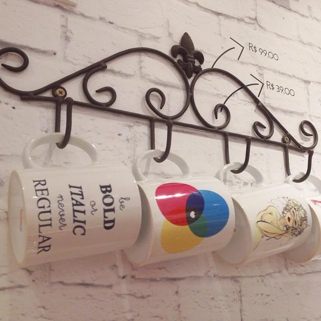 loja stickeria - canecas