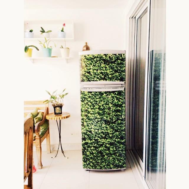 loja stickeria - adesivo para geladeira