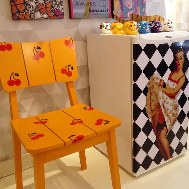 loja stickeria - adesivos decorativos