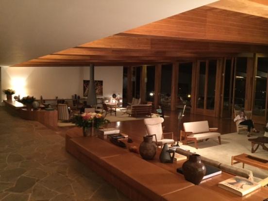 hotel fasano boa vista - Foto Giovani Bonetti